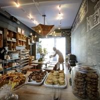 Red Bread... и една пекарна някъде в Щатите...